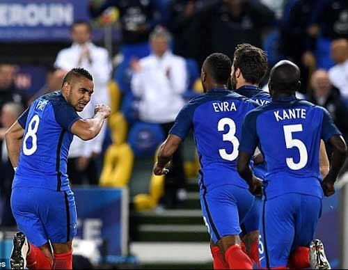 Sao Pháp, Bồ tăng giá nhờ Euro 2016 - 4
