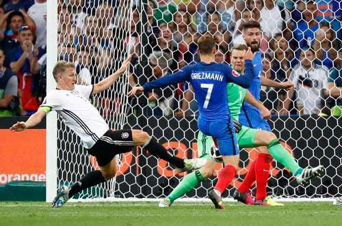 Sao Pháp, Bồ tăng giá nhờ Euro 2016 - 6
