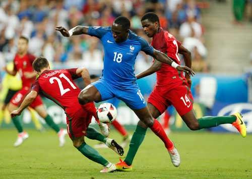 Sao Pháp, Bồ tăng giá nhờ Euro 2016 - 7