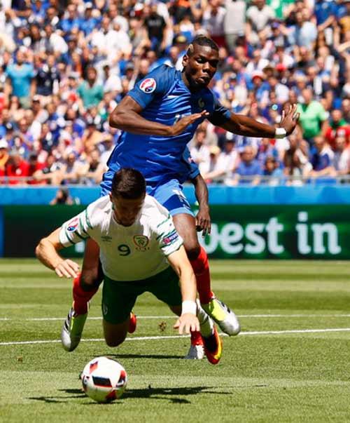 Sao Pháp, Bồ tăng giá nhờ Euro 2016 - 8