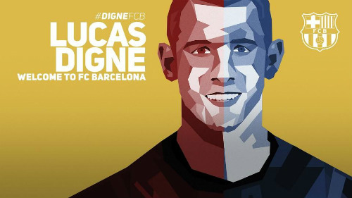 Barca chính thức có được 2 sao trẻ nước Pháp - 1
