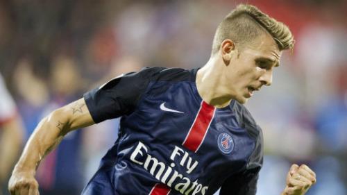 Barca chính thức có được 2 sao trẻ nước Pháp - 2