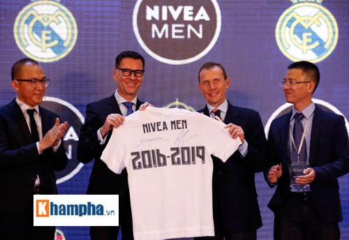 """Sôi động lễ công bố cuộc đua """"Đường tới Real Madrid"""" - 3"""