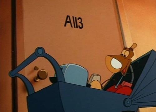 Giải mã kí tự bí ẩn A113 xuất hiện trong nhiều bộ phim - 8