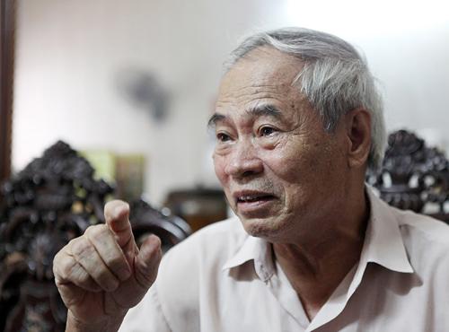 Chuyện ít biết về thời vàng son của nhà máy dệt Nam Định - 2