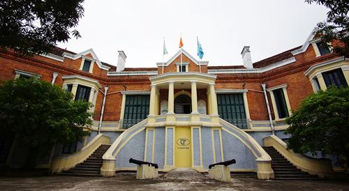 Chuyện ít biết về thời vàng son của nhà máy dệt Nam Định - 1