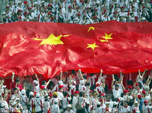 """Tỉ phú Trung Quốc vung tiền mời 3 ông lớn lập giải """"Tứ hùng"""" - 2"""