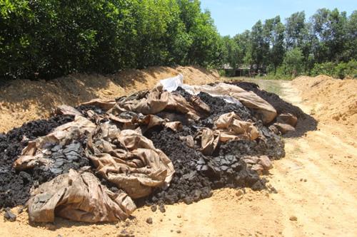 Xử lý chất thải của Formosa: Không đơn giản chỉ là chôn lấp - 1
