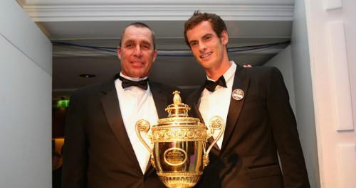 """Murray & Ivan Lendl: """"Không thầy, đố mày làm nên!"""" - 1"""