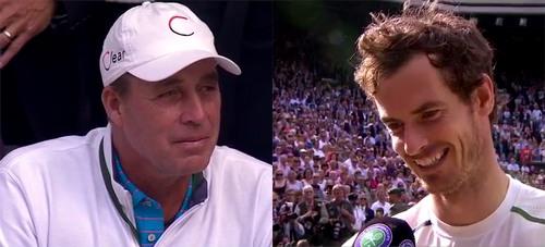 """Murray & Ivan Lendl: """"Không thầy, đố mày làm nên!"""" - 2"""