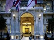 Du lịch - Hai khách sạn châu Âu nổi tiếng và đắt khách nhờ…có ma