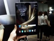 Thời trang Hi-tech - Asus ra mắt máy tính bảng ZenPad 3S 10, giá gần 8 triệu đồng