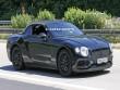 Bentley Continental GTC 2018 lộ thông số kỹ thuật