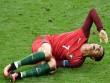 """Vô địch Euro, Ronaldo ẵm luôn """"Oscar thể thao"""""""