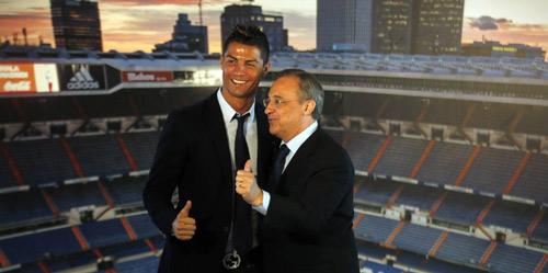 """Vô địch Euro, Ronaldo ẵm luôn """"Oscar thể thao"""" - 7"""