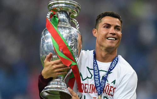 Huyền thoại Đức gọi Bồ Đào Nha là nhà vô địch may mắn - 1