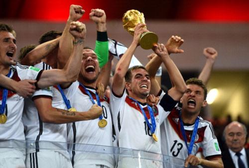 Huyền thoại Đức gọi Bồ Đào Nha là nhà vô địch may mắn - 2