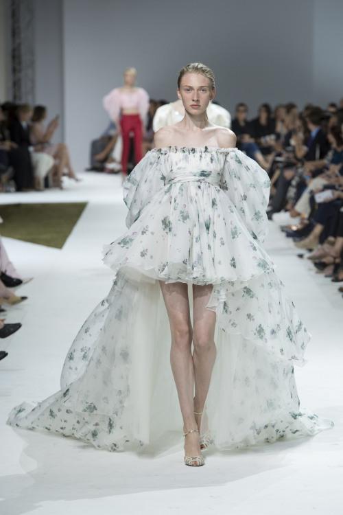 7 xu hướng nổi bật từ Tuần lễ thời trang cao cấp Paris - 3