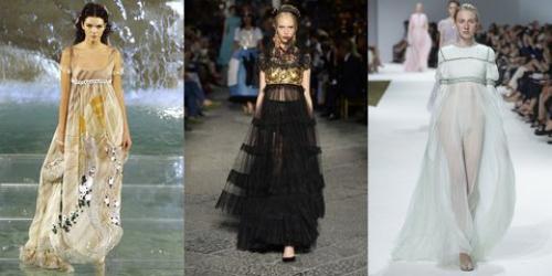 7 xu hướng nổi bật từ Tuần lễ thời trang cao cấp Paris - 2