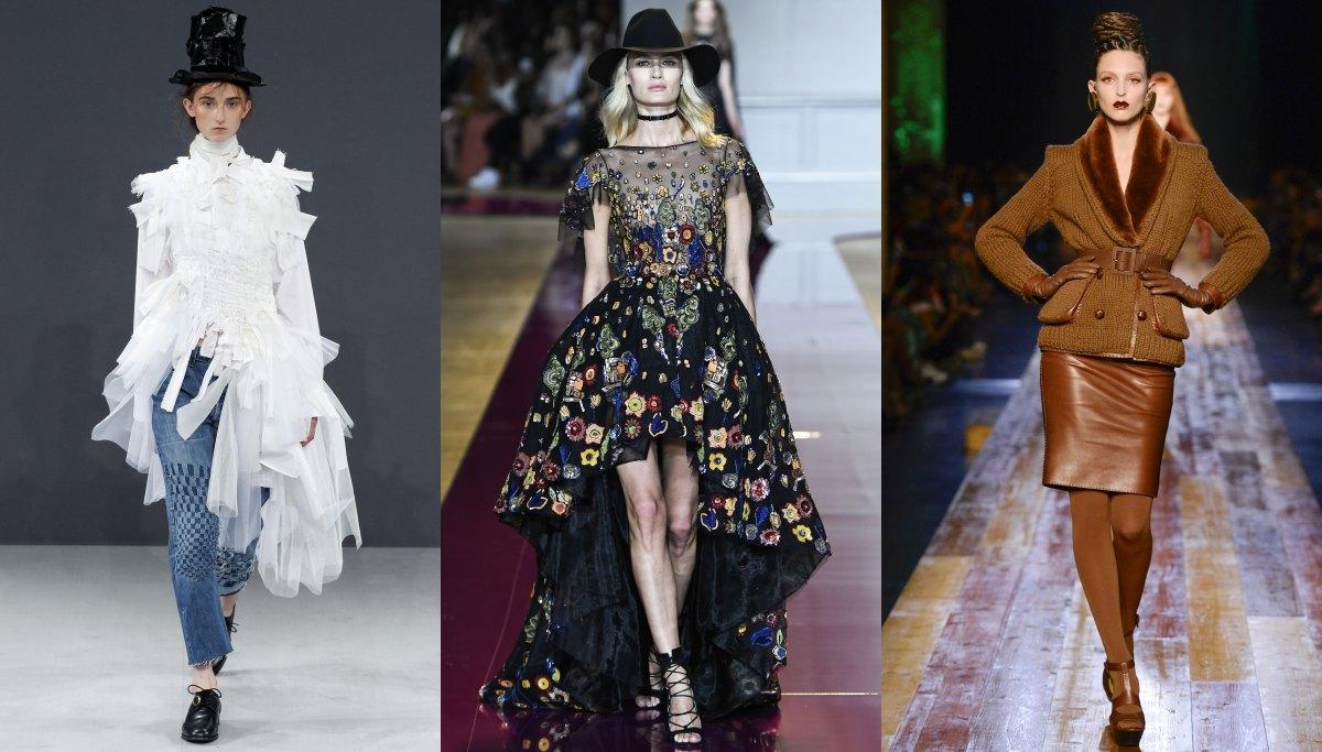 7 xu hướng nổi bật từ Tuần lễ thời trang cao cấp Paris - 1