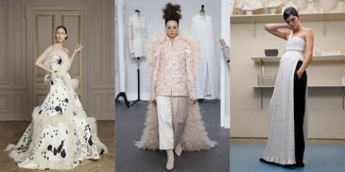 7 xu hướng nổi bật từ Tuần lễ thời trang cao cấp Paris - 6