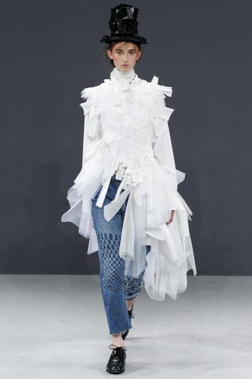 7 xu hướng nổi bật từ Tuần lễ thời trang cao cấp Paris - 9