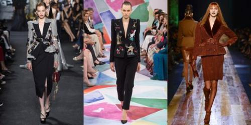 7 xu hướng nổi bật từ Tuần lễ thời trang cao cấp Paris - 4