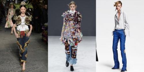 7 xu hướng nổi bật từ Tuần lễ thời trang cao cấp Paris - 8