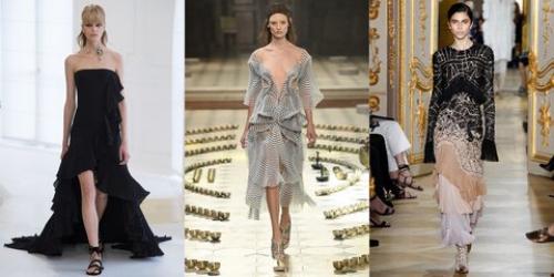 7 xu hướng nổi bật từ Tuần lễ thời trang cao cấp Paris - 10