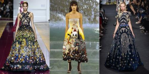 7 xu hướng nổi bật từ Tuần lễ thời trang cao cấp Paris - 14