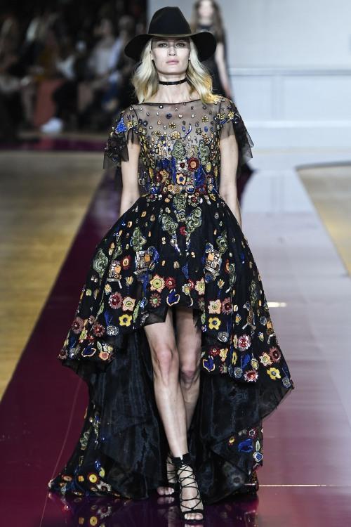 7 xu hướng nổi bật từ Tuần lễ thời trang cao cấp Paris - 15
