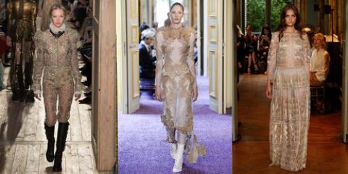 7 xu hướng nổi bật từ Tuần lễ thời trang cao cấp Paris - 12
