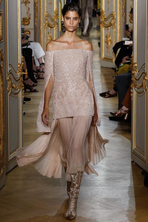 7 xu hướng nổi bật từ Tuần lễ thời trang cao cấp Paris - 11