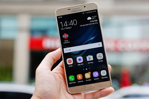 Đặt trước Galaxy A9 Pro nhận bộ quà tặng trị giá 2.500.000đ tại Nhật Cường Mobile - 1