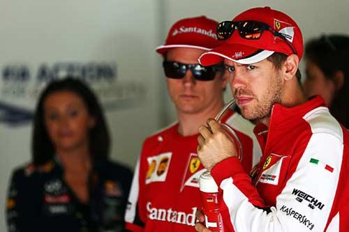 F1, Ferrari: Khủng hoảng chưa thấy lối ra - 1