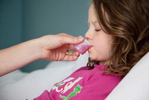 Những bệnh thường gặp ở trẻ từ 1-6 tuổi và lưu ý khi điều trị - 1