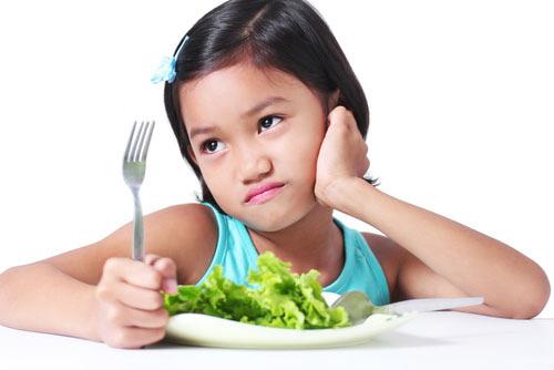 Những bệnh thường gặp ở trẻ từ 1-6 tuổi và lưu ý khi điều trị - 2