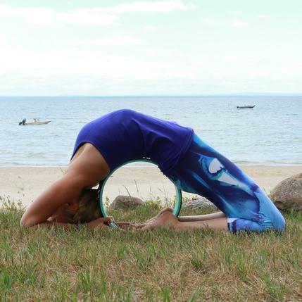 Phụ kiện yoga nào đang hot nhất trên Instagram? - 8