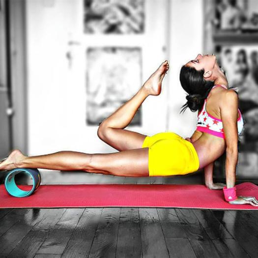 Phụ kiện yoga nào đang hot nhất trên Instagram? - 5