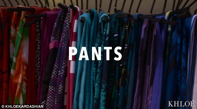 Học sao ngoại sắp xếp tủ đồ gọn gàng theo màu sắc - 4
