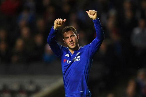 Conte ở Chelsea: Kích thích Hazard, thuần hóa Costa - 2