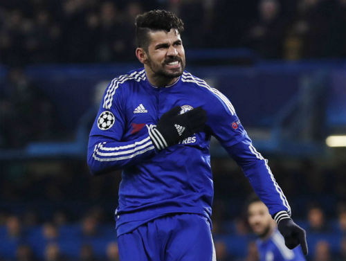 Conte ở Chelsea: Kích thích Hazard, thuần hóa Costa - 3