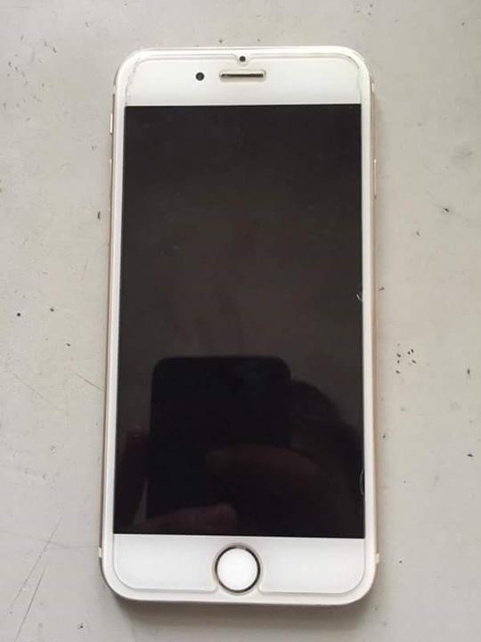 Công an truy bắt tên cướp iPhone 6 - 2