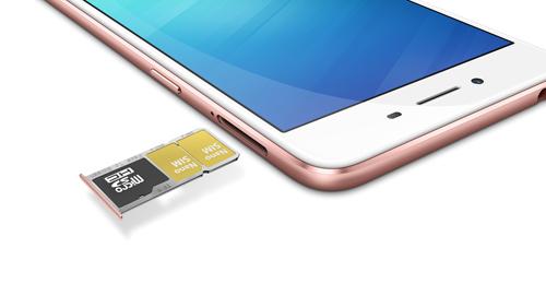 Smartphone Oppo Neo 9 giá mềm trình làng - 3