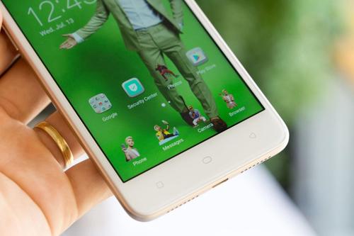 Smartphone Oppo Neo 9 giá mềm trình làng - 2