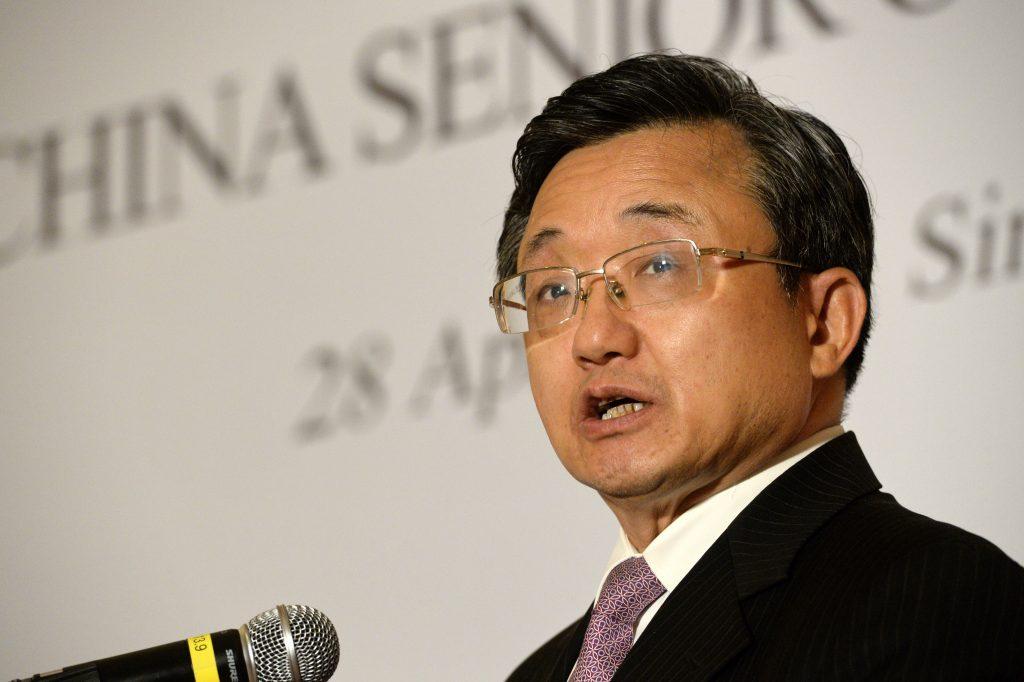 """Trung Quốc tung luận điệu tòa án quốc tế """"bị mua chuộc"""" - 1"""