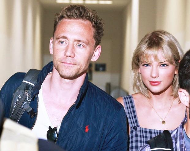 Bị tình địch đe dọa, bạn trai Taylor Swift thuê vệ sĩ - 2