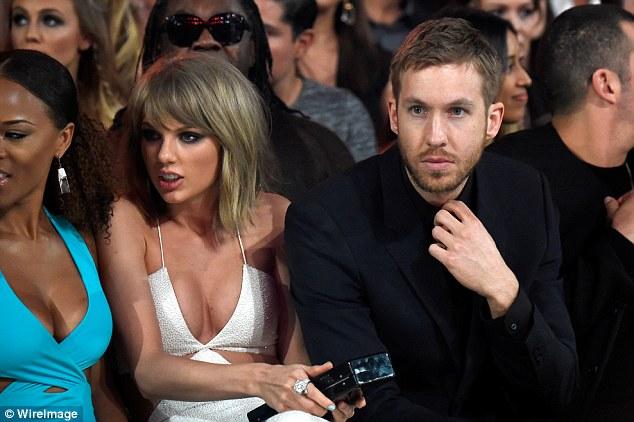 Bị tình địch đe dọa, bạn trai Taylor Swift thuê vệ sĩ - 3