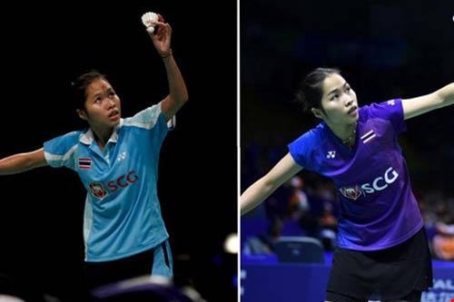 Tay vợt cầu lông số 1 Thái Lan dính doping trước thềm Olympic? - 1
