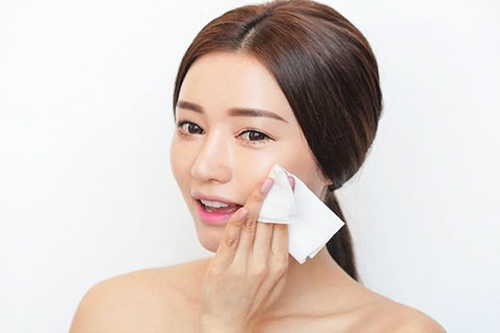 6 bước chăm sóc cho vẻ đẹp làn da hiệu quả tại nhà - 5